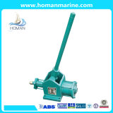3.0MPa Portable Manually Emergency Marine Air Compressor