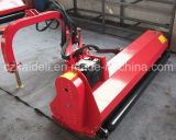 2015 March Delivered Europ Market Light Verge Flail Mower