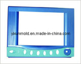 Microwave Oven Plastic Cover Injection Mold