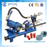Pneumatic Integral Rod and Chisel Bit Grinding Machine