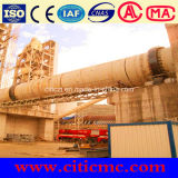 70~1000 Tpd Lime Production Line Equipment