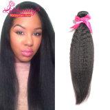 Malaysian Virgin Hair Extension, Kinky Straight Remy Human Hair