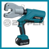 Ez-6b Battery Powered Cable Crimping Tool