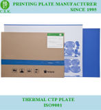 Screen Machine Positive Thermal CTP Printing Plate