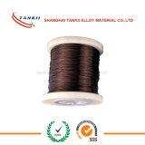 Enamelled CuNi45/CuNi44/CuNi40 copper nickel Alloy Wire
