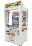 Metal Key Master Toy Vending Game Machine for Sale