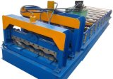 Professional Glazed Tile Roof and Wall Panel Roll Forming Machine