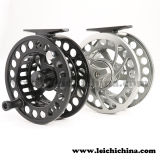 Price Competitive Machine Cut Fly Reel