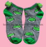 Cute 3D Cotton Children Socks (DL-CS-49)