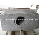Granite Stone Vanity Top / Countertop for Kitchen, Bathroom, Island