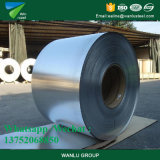 Base Metal Galvanized for Color Coated Steel Coil