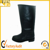 All Leather Motorcycle Hunting Military Army Police Boot