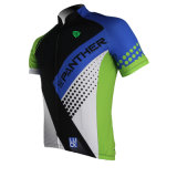 Coolmax Full Sublimation Short Sleeve Cycling Wear (CYC-82770)