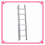 Double Extension Aluminum Ladder /Foldable Ladder