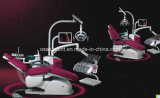Electrict Larger Comfortable Dental Chair Unit with New Design