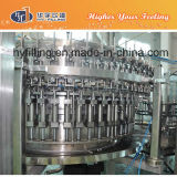 Pet Bottle Carbonated Soft Drinks Filling Machine Plant