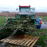 River Cleaning Machinery Garbage Salvage Boat/Ship, Weed Harvester