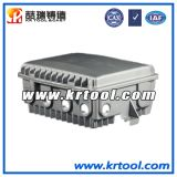 Customized Aluminum Die Casting for Electronic Box