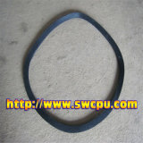 EPDM Rubber Strip/Rubber Seal/Rubber O-Ring Strip (SWCPU-R-OR043)