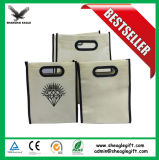 Non-Woven Material and Handled Style Die Cut Bag