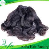 Aunty Funmi Hair Pieces100% Human Hair From Aofa Factory