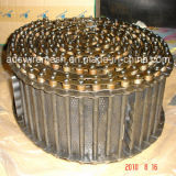 Matel Belts / Wire Mesh Conveyor Belts