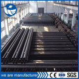 3-15 M ERW Round Steel Pipe for Street Light