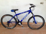 2015 Good Sales Mountain Bike with Front Suspension