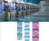 Samll Package 30g-125g Package Washing Powder