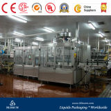 Full Automatic Soft Drink Filling Processing Line