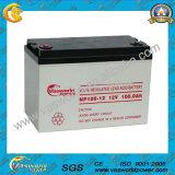 High Quality 12V100ah Lead Acid Battery Hot Sale