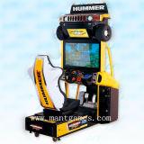 Vending Arcade Machine Hummer Entertainment Equipment (MT-4002)