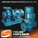 Horizental Piping Pipeline Pump Inline Centrifugal Water Pump