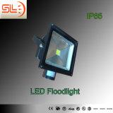 Slfl050A IP65 LED Flood Light with Sensor