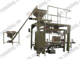 Automatic washing powder Packing Machine(VFFS-YH17)