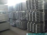 Cuplock Steel Plank System Scaffolding