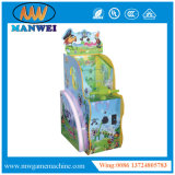 Interesting Arcade Amusement Kids Zombies Shooting Water Coin Operated Game Machine