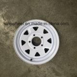High Quality Trailer Steel Wheel Rim
