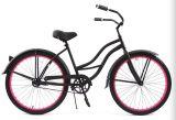 Single Speed Coaster Brake Beach Cruiser Bike