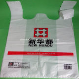 Hot Sale Plastic Shopping Bag for Grocery