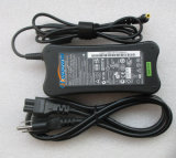 90W Original Laptop AC Adapter Power Supply Charger for Lenovo 3000 Y410 G530 G550 N500 19V 4.74A 90W