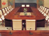 Big Size Solid Wood Conference Table (WP1-2002)