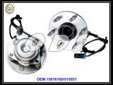 Wheel Hub Bearing (15016169) for Cadillac, Chevrolet