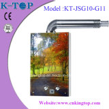 Balance Type Gas Water Heater with CE
