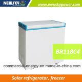 100L-300L DC Compressor Solar Freezer Refrigerator