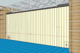 Operable Sliding Partition Walls for Hotel/Conference Hall/Multi-Pupose Hall