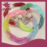 2015 Gus-Fsb-034 Enhance Unique Fashion Colorful Stardust Bracelet Jewelry