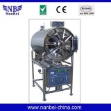Ws-150ydc 150L Horizontal Cylindrical Pressure Steam Sterilizer