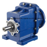 Helical Reducer Gearbox, Src Helical Gear Motorreductor