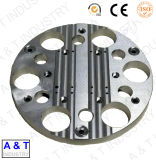 Precision CNC Machine Part, Factory for All Kinds of Parts Aluminum Parts